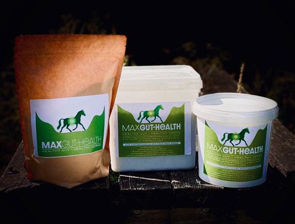 Max Gut Health