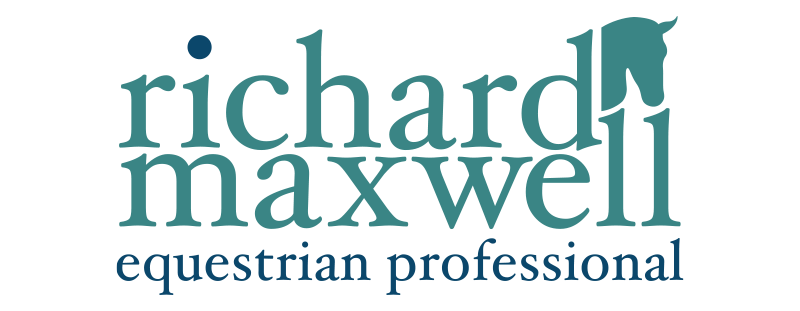 Richard Maxwell - Equine behaviour specialist